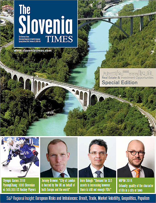 Slovenian knowledge is reshaping the future of healthcare